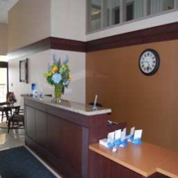 Days Inn Brampton Brampton