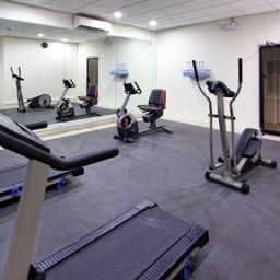 Wellness/Fitness Holiday Inn Express SAN PEDRO SULA Fotos