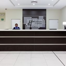 Hall Holiday Inn Express SAN PEDRO SULA Fotos