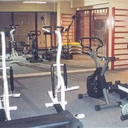 Wellness/fitness area Aparthotel Rq Providencia Suites Fotos