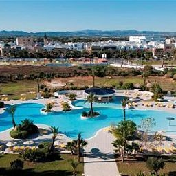 IBEROSTAR Saphir Palace Hammamet