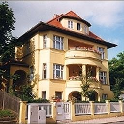 Villa Gisela Pension Weimar