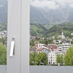 Vista Basic Hotel Innsbruck Fotos