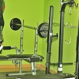 Wellness/Fitness San Juan Hostal Fotos