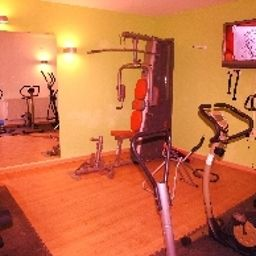 Fitness San Juan Hostal Fotos