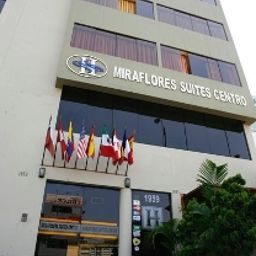Miraflores Suite Centro Lima