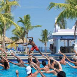 Wellness/fitness Hotel Riu Montego Bay Fotos