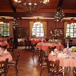 Banqueting hall Wiechern Fotos