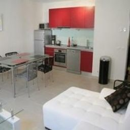 Suite Affaire Cannes Residence de Tourisme Fotos