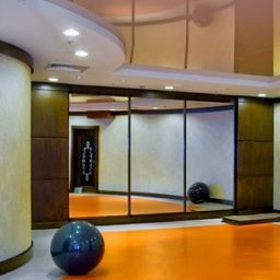 Wellness/fitness Rixos Almaty Fotos
