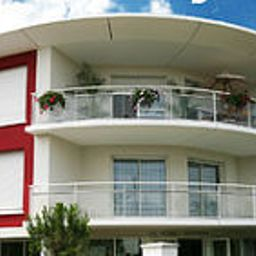 Exterior view All Suites Appart Hotel Merignac Residence de Tourisme Fotos