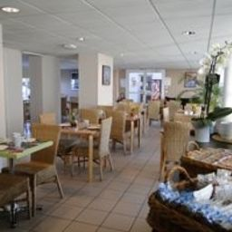 Breakfast room All Suites Appart Hotel Merignac Residence de Tourisme Fotos