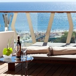 Bohemia Suites & Spa Playa del Inglés