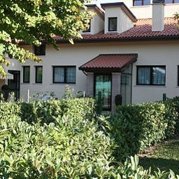 Exterior view Green Garden Resort Fotos