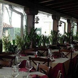 Restaurant Green Garden Resort Fotos