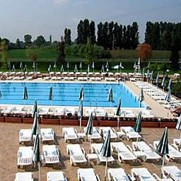 Pool Green Garden Resort Fotos