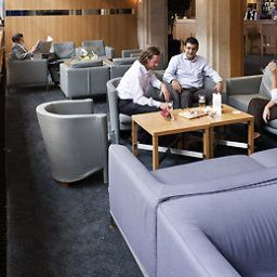 Bar Hotel Mercure Brussels Center Louise Fotos