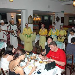Restaurant SUD BAHIA Fotos