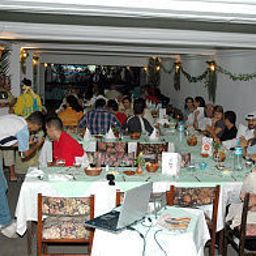Banqueting hall SUD BAHIA Fotos