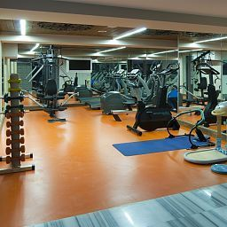 Wellness/fitness Sultania Fotos