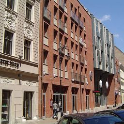 Vista Trendy Apartments Fotos