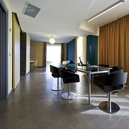 Sala de reuniones ibis Styles Catania Acireale (ex all seasons) Fotos