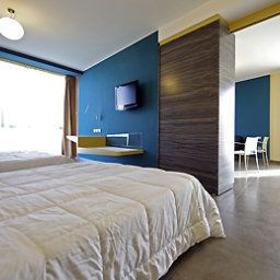 Pokój ibis Styles Catania Acireale (ex all seasons) Fotos