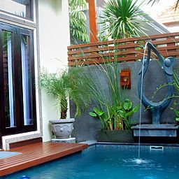 The Bali Dream Villa Resort Bali Fotos