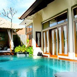 Pool The Bali Dream Villa Resort Bali Fotos