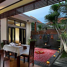 Suite The Bali Dream Villa Resort Bali Fotos
