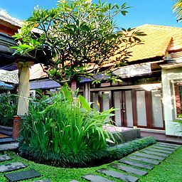Interior view The Bali Dream Villa Resort Bali Fotos