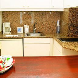 Cucina Novelty Apartments Fotos
