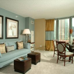 Suite Oakwood at the Shoreham Fotos