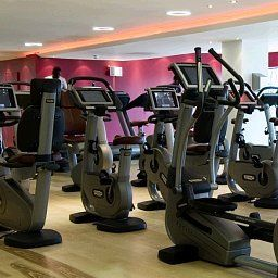 Wellness/Fitness The Continental Fotos