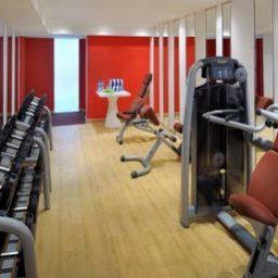 Wellness/fitness Ramada Encore Doha Fotos