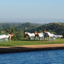 Fitness Longevity Wellness Resort Fotos