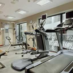 Wellness/fitness Hilton Gdansk Fotos