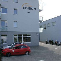 Edison Pension Brno