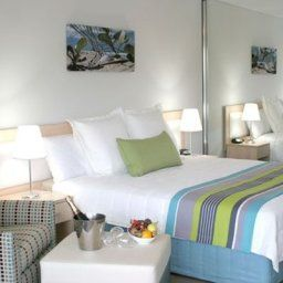 Chambre Quality Suites Pioneer Sands Fotos