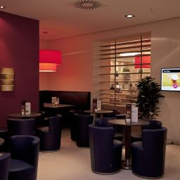 Bar Ramada Encore Vienna City Center Fotos