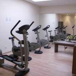 Remise en forme Ramada Encore Vienna City Center Fotos