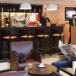 Bar ibis Barcelona Mollet Fotos