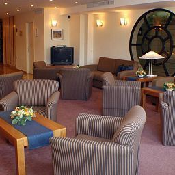 Hall Best Western Regency Suites Fotos