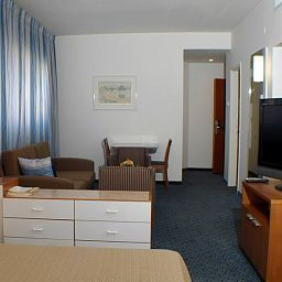 Suite junior Best Western Regency Suites Fotos