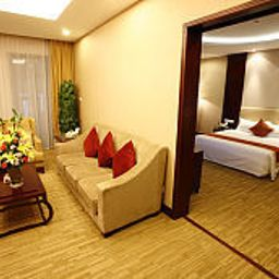 Suite Grand Metropark Shandong Fotos