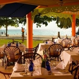Restaurante Grand Pineapple Beach Negril Fotos