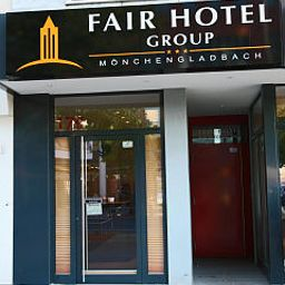 Vista exterior Fair Hotel Fotos