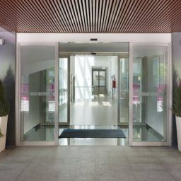 Exterior view Holiday Inn Express MADRID - LEGANES Fotos