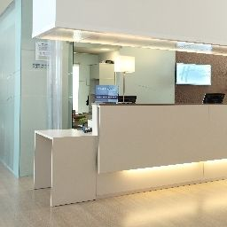 Reception Holiday Inn Express MADRID - LEGANES Fotos