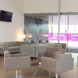 Hall Holiday Inn Express MADRID - LEGANES Fotos